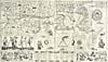 """Map: """"Carte geographique de la Nouvelle France…,"""" by Samuel de Champlain, 1612"""