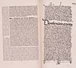 Image: Page from Christopher Columbus's account