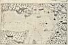 """Map: [""""Quebec""""], 1613, by Samuel de Champlain"""