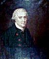 Portrait: George Vancouver