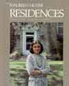 Residences: Homes of Canada's Leaders by Maureen McTeer.