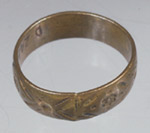 John A. Macdonald's wedding ring.