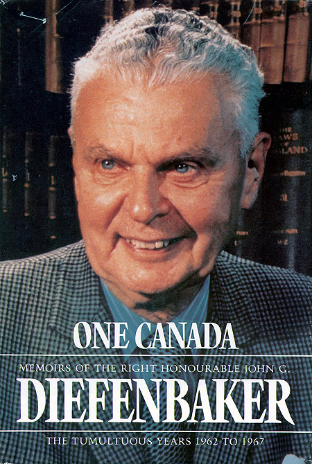 diefenbaker vs pearson The liberals faced a minority conservative government under john diefenbaker, and in his first act as leader of the opposition pearson challenged diefenbaker to resign and turn the government over to him diefenbaker ridiculed the idea and in the subsequent general election the liberals were reduced to 49 of the 265 seats in the commons.