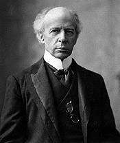 Wilfred Laurier.