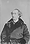 Photograph of Sir John Alexander Macdonald